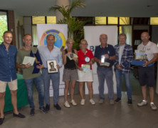 Panathlon Modena va in buca al Modena Golf & Country Club