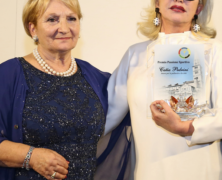 A Catia Pedrini il World Fair Play Award